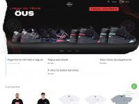 Freestyleskateshop.com.br - Fora do Ar
