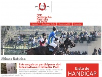 FPP – Federação Paulista de Polo -