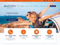 Planos de Saúde Sul América