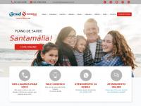 isantamalia.com.br