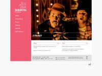 Bananeirafilmes.com.br - Página Inicial — Bananeira Filmes