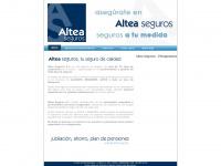 alteaseguros.com