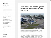 Aviacao.net - Aviação | tudo sobre o mundo Aeronáutico