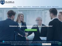 vilabelaseguros.com