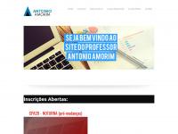 antonioamorim.com