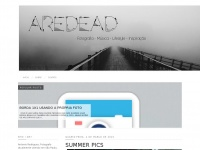Aredead.com.br - Tom Rodrigues – AREDEAD