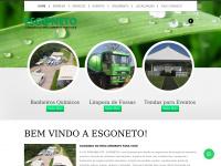 esgoneto.com.br