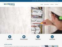 Ecotecnicadobrasil.com.br