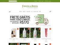 Forcadaterra.com.br - Força da Terra :: Presentes da natureza