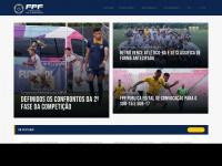 Fpf-pe.com.br - Federação Pernambucana de Futebol