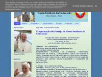 paroquiansdaconceicao.blogspot.com