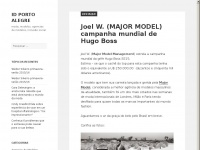ID PORTO ALEGRE - Moda, Beleza, Agencias de Modelos, Modelos Femininos, Modelos Masculinos