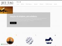 JETTAG Aviation I.T. & Consulting - Tecnologia para a Aviação