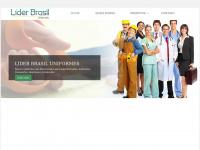 liderbrasiluniformes.com.br