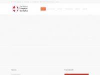 Centromedicohba.com.br - Centro Médico Hospital da Bahia | Catálogo de Serviços e Médicos do Hospital da Bahia