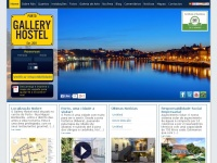 Gallery Hostel Porto | Alojamento no centro do Porto! Hostels!