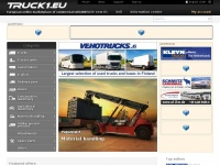 Truck1.eu - Used trucks for sale, best prices for vehicles at Truck1
