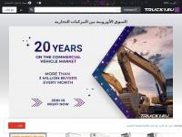 Truck1.net - مبيعات الجرارات والشاحنات والمقطورات ومعدات البناء والآلات الزراعية والشوكية من أوروبا