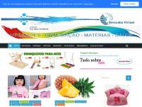 SOROCABA VIRTUAL Desenvolvimento de informações virtual – VITRINE VIRTUAL do site Sorocaba Virtual