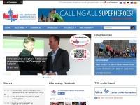 Tcsamsterdammarathon.nl - TCS Amsterdam Marathon - loop door de wereldstad Amsterdam