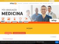 IEFAP › Instituto de Ensino, Formação e Aperfeiçoamento LTDA.