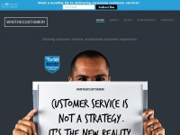 Winthecustomer.com - Win the Customer | Winning Customer Service Experiences