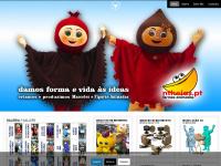 ntheias.pt - Mascot Costumes - Início