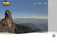Baú Ecoturismo – Turismo, laser e aventura na Serra da Mantiqueira