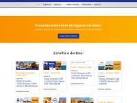 Advirturismo.com.br - Advir Turismo | Viagens e Câmbio