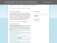Barradesabaoazul.blogspot.com - Barra de Sabao Azul