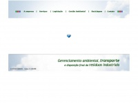 Ecotransambiental.com.br - Home - EcoTrans Ambiental