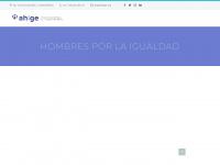 Ahige.org - Asociación de Hombres por la Igualdad de Género - AHIGE