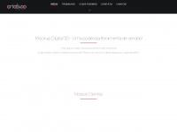 Website Responsivo, Design gráfico, Logomarca 3D