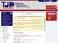 Tjdma.com.br
