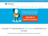 e-Millennium ERP Omnichannel