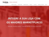 Hub2b - Integração com Marketplace