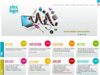 Siteselogos.pt - Sites & Logos - Criação de Design e Websites Low-Cost
