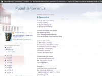 populusromanus.blogspot.com