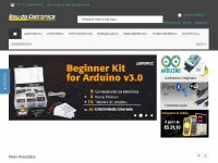 Baudaeletronica.com.br - Baú da Eletrônica Componentes Eletrônicos