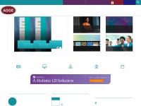 Asge.org - ASGE | American Society for Gastrointestinal Endoscopy | ASGE