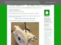 RepRapBR - Grupo de Estudo