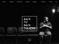 Backtobacktheatre.com - Back to Back Theatre