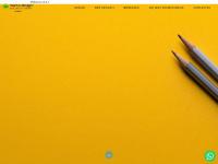 Marca Design - Design Gráfico | Websites | Redes Sociais | Merchandising