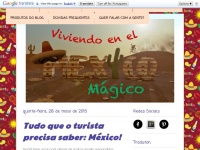 viviendoenelmexicomagico.blogspot.com