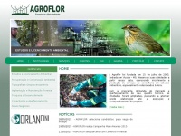 Agroflor - Engenharia e Meio Ambiente |