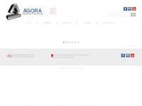 Agoraarquitetura.com.br