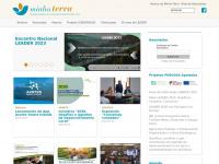 Minha Terra - Federação Portuguesa de Associações de Desenvolvimento Local