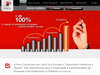 Pinhoconsultores.com.br - Pinho Consultores