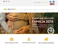Avaclinic.pt - Home - AVA Clinic