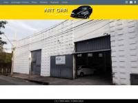Lanternagem e Pintura automotiva em BH